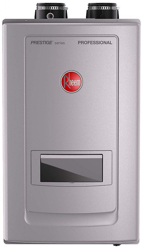 Rheem RTGH-RH11DVLN Gas Water Heater