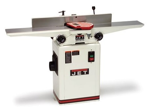 Jet Wood Jointer