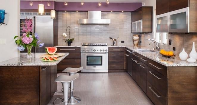 Basement Kitchen Concept