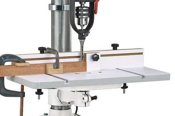 Best Drill Press Table Guide