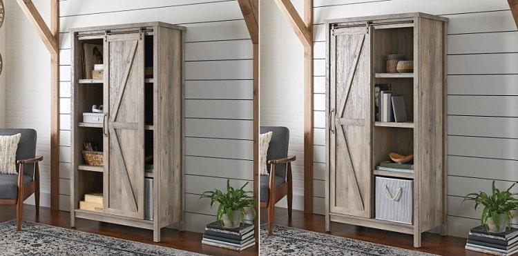 Better Homes & Gardens Farmhouse Cabinet
