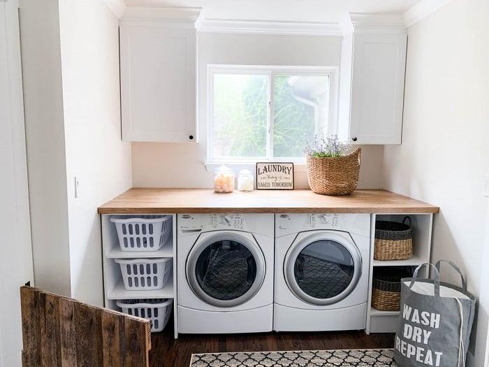 Choosing Washing Machine Dryer
