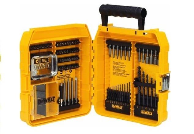DEWALT DW1342 Drill Bit Set