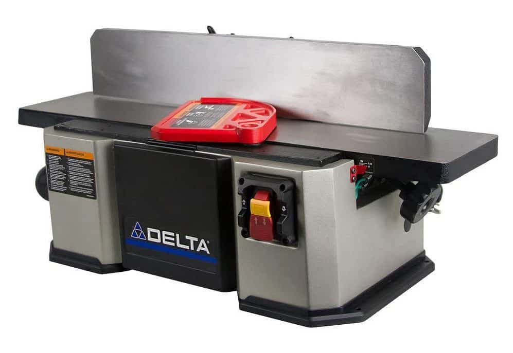 Delta Power 37-071 MIDI-Bench Jointer