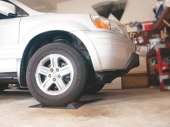 Garage Parking Mats