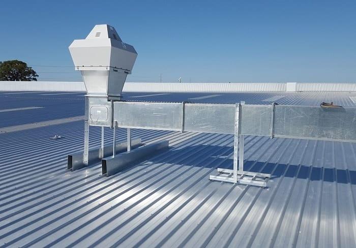 HVAC Home Improvement Projects