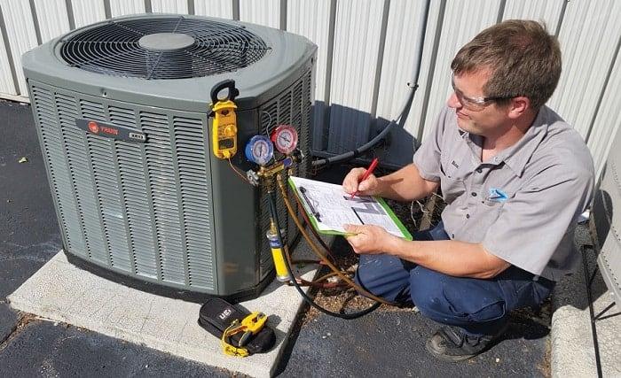 HVAC System FAQ