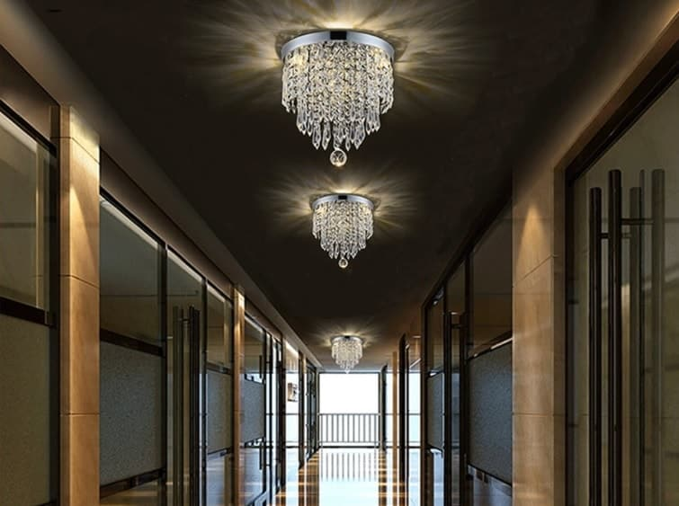 Hile Lighting Chandelier