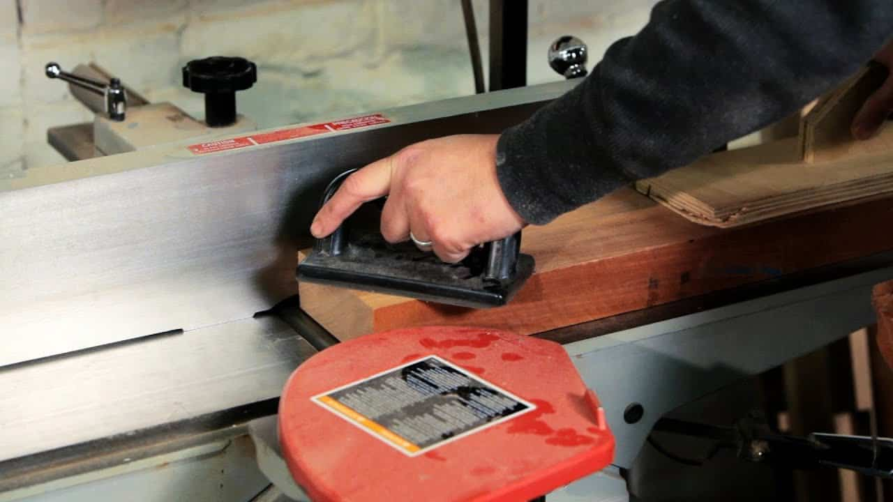 How to Find the Best Jointer