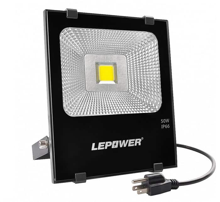 LEPOWER Flood Lights