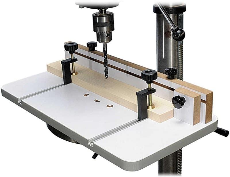 MLCS 2326 Drill Press Table