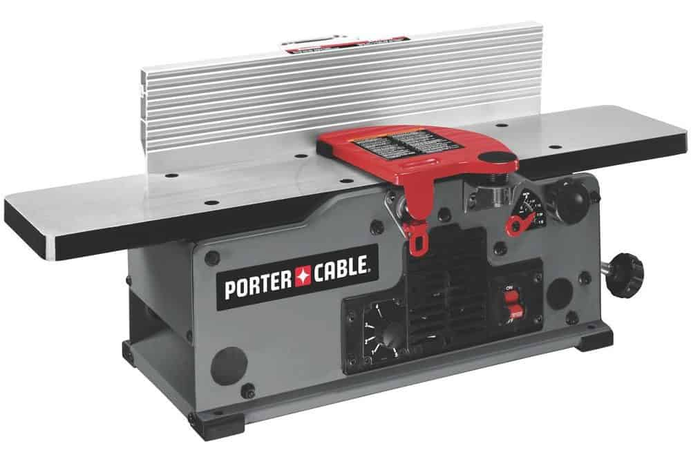 Porter Cable PC160JT Bench Jointer