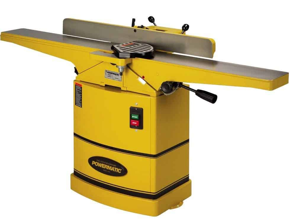Powermatic 1791317K Jointer