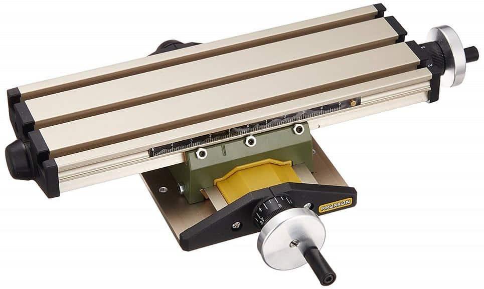 Proxxon 27100 Micro Compound Table