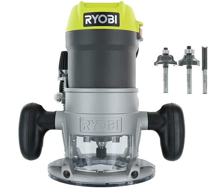 Ryobi R1631K Budget Router