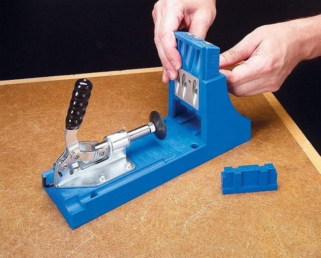 Using Drill Jigs Factors