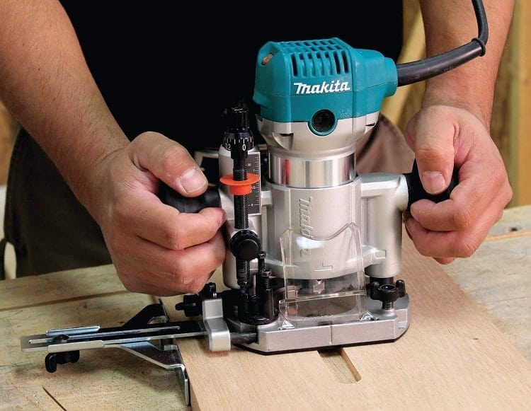 What Is Wood Router