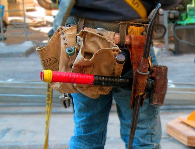 Why Use Tool Belt