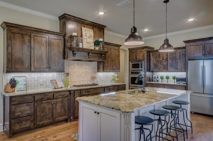 best kitchen countertops