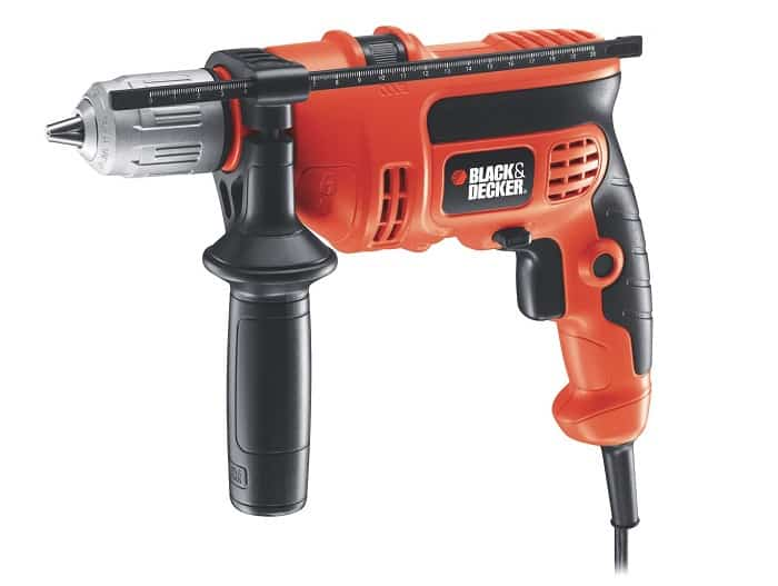 BLACK+DECKER Hammer Drill