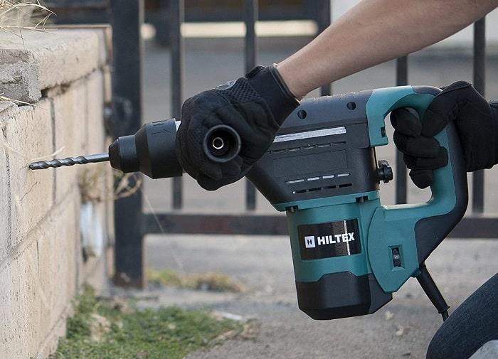 Best Hammer Drills features