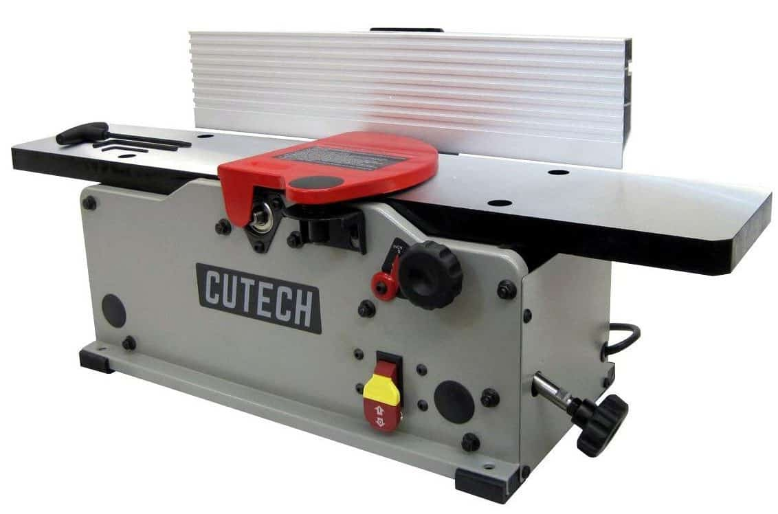 Cutech 40160H-CT Bench Top Jointer