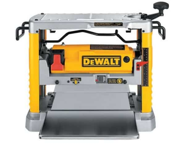 Jointer Vs Planer What S The Difference And Which To Use