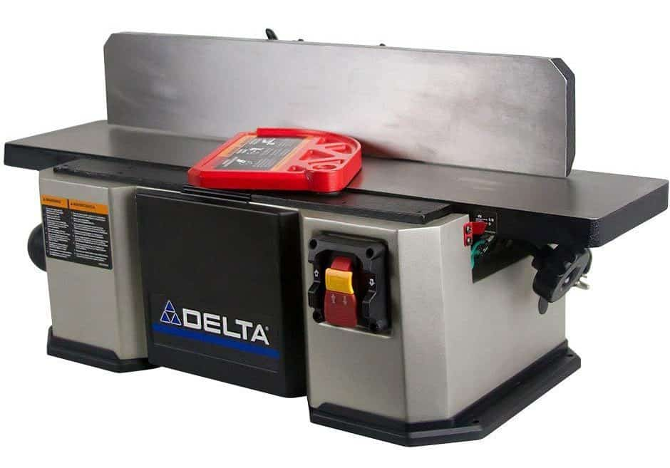 Delta Bench Top Jointer