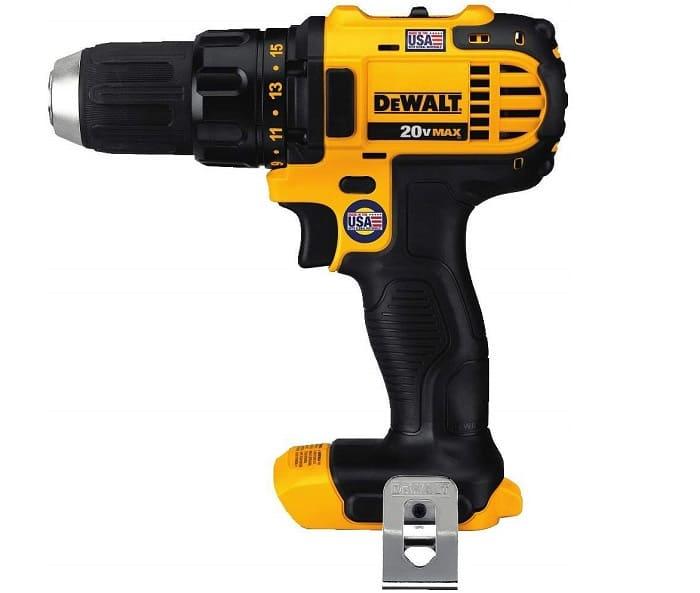 Dewalt DCD780B 20V Max Drill Driver