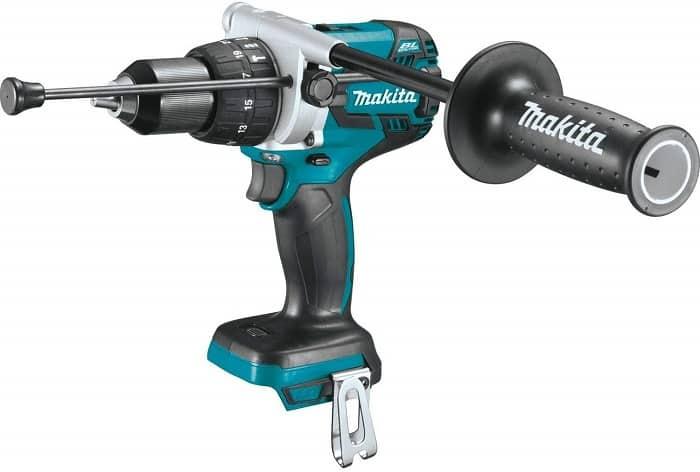 Makita XPH07Z Hammer Driver-Drill