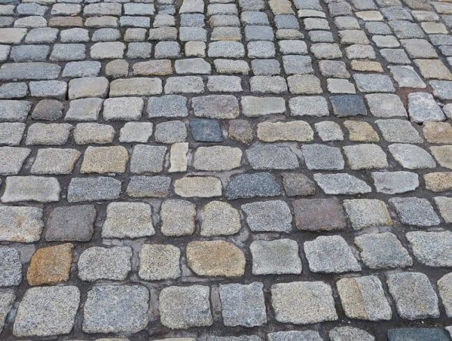 Paving Stone Driveway Improvement Ideas
