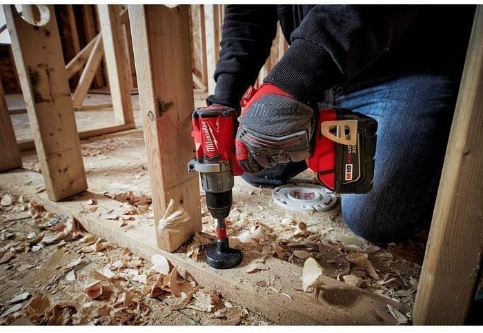 Types of Hammer Drill