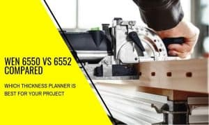 WEN 6550 vs 6552 Compared: Which Is The Best?