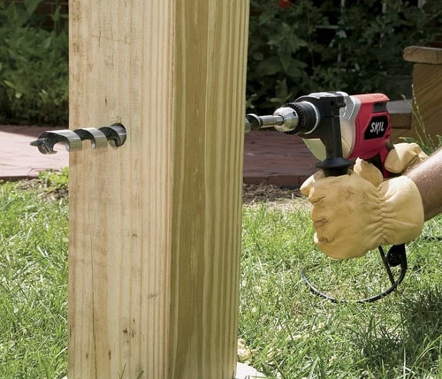 who are hammer drills for