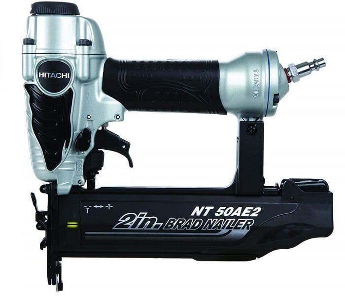 Hitachi NT50AE2 18-Gauge Pneumatic Brad Nailer