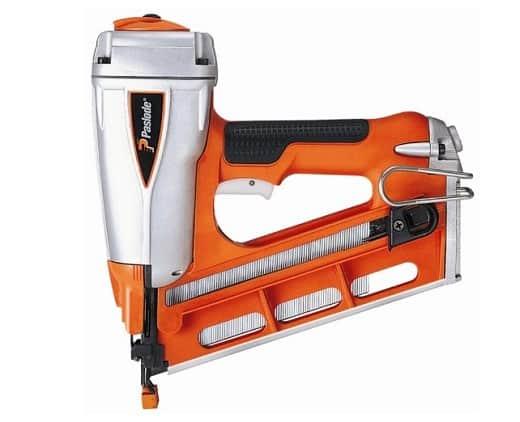 Paslode T250A Pneumatic Angled Finish Nailer