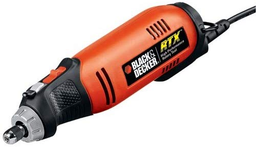 Black and Decker RTX-6