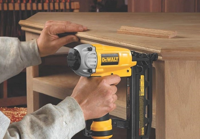 Features of Finish Nailers