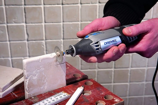 dremel 4000 features