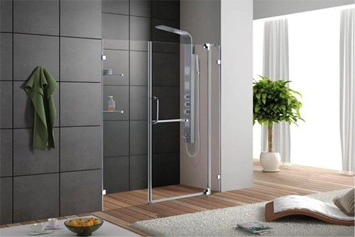 shower compartment