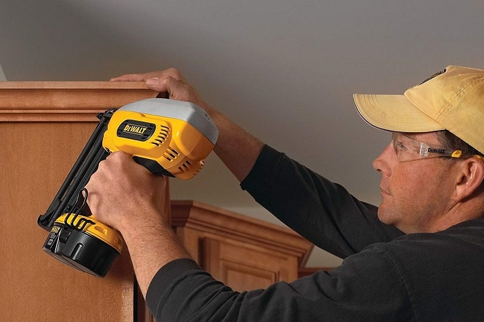what is Finish Nailer
