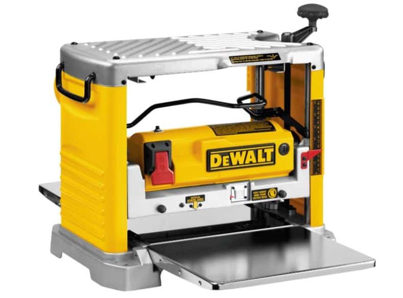 Dewalt DW734 Features