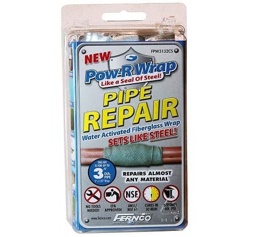 FERNCO Pipe Repair Kit