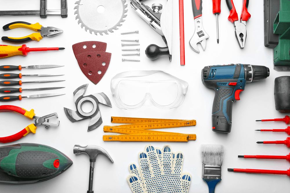 Must-Have Home Improvement Tools