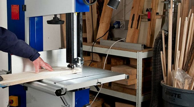 choosing best band saw guide