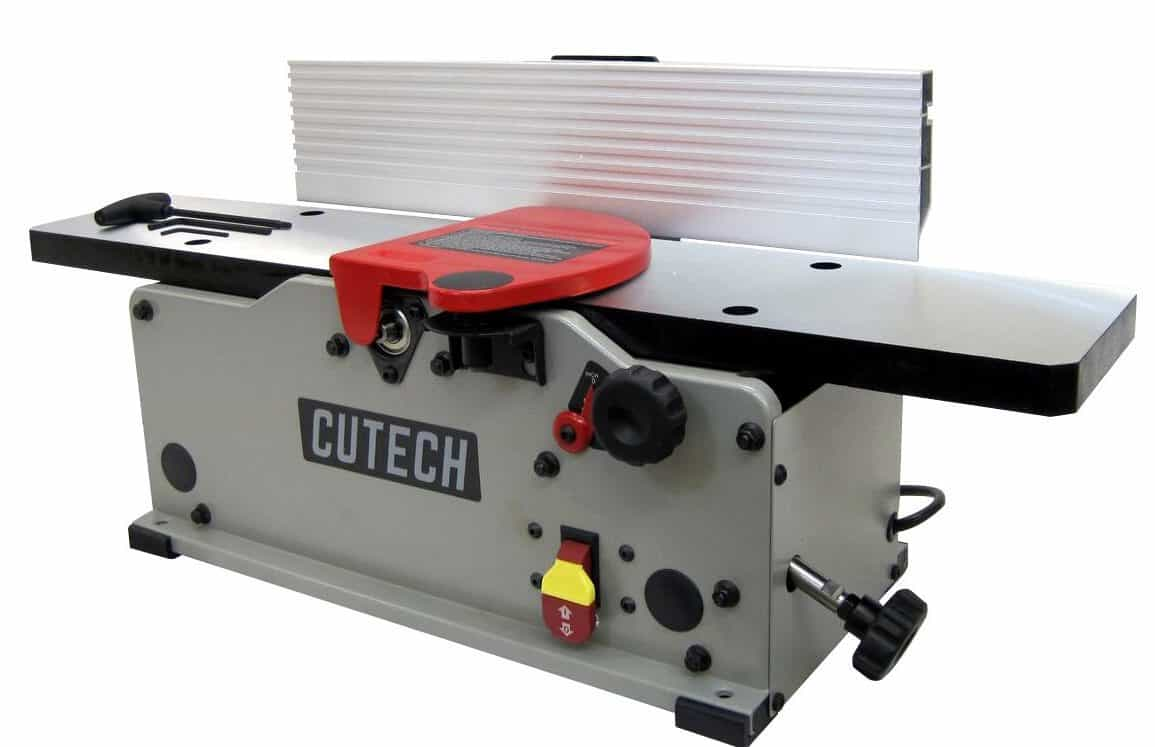 cutech jointer home improvement tools