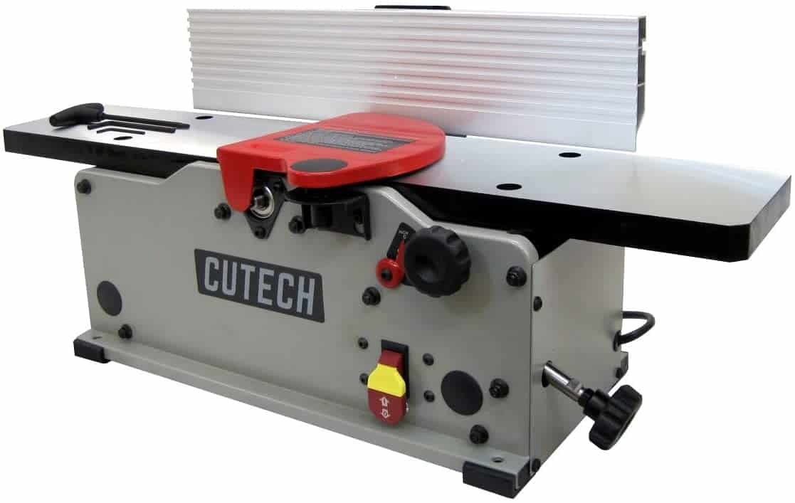 Cutech Jointer pros and cons