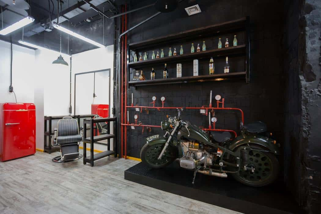 You are currently viewing The 13 Best Garage Wall Ideas and Inspiration – Top Tricks & Tips!