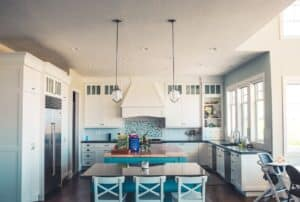 Read more about the article The Top 15 Kitchen Ceiling Ideas and Inspiration