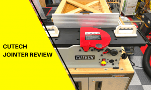 Cutech Jointer Review: Is it Right for You?